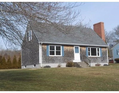 96 Lucy Ave., Tiverton, RI 02878 - MLS#: 72289466