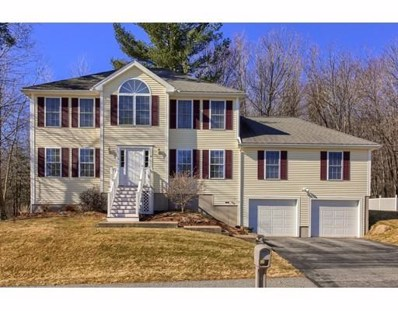 10 Morningside Drive, Haverhill, MA 01832 - MLS#: 72289523