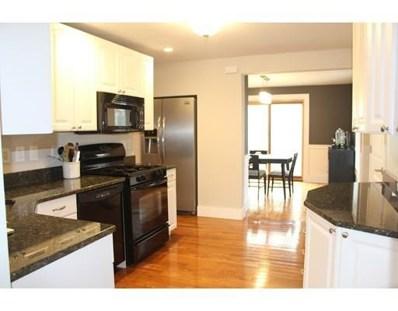 60 Harvard Street Ext UNIT 1, Natick, MA 01760 - MLS#: 72289532