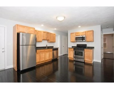 41 Harbor Street UNIT 1, Salem, MA 01970 - MLS#: 72289548