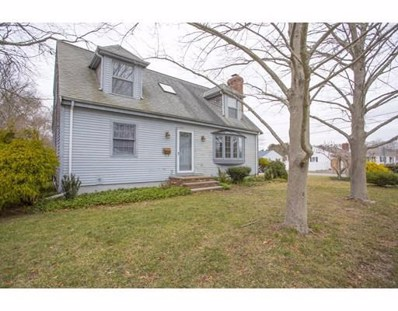 3759 Acushnet Ave, New Bedford, MA 02745 - MLS#: 72289694