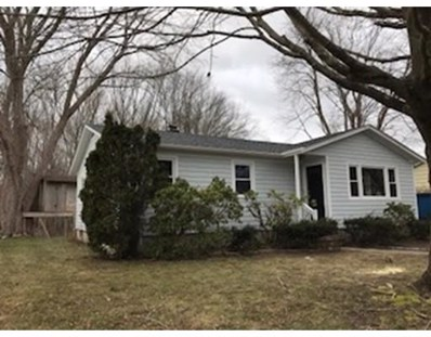 19 Sable Ave, Dartmouth, MA 02747 - MLS#: 72289698