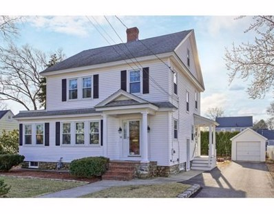 30 Sunset Ave, Chelmsford, MA 01824 - MLS#: 72289731