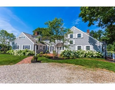 17 And 20 Seabury Point, Duxbury, MA 02332 - MLS#: 72289752