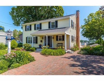 64 Gregory St, Marblehead, MA 01945 - MLS#: 72289764