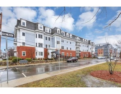 16 Willow UNIT 306, Melrose, MA 02176 - MLS#: 72289805