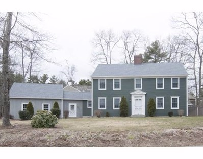 20 Elmwood Way, Bridgewater, MA 02324 - MLS#: 72289846