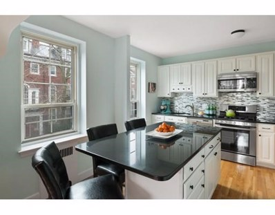 343 Tappan St UNIT 3, Brookline, MA 02445 - MLS#: 72289907