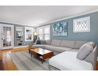 241 Hillside Ave, Arlington, MA 02476 - MLS#: 72289916