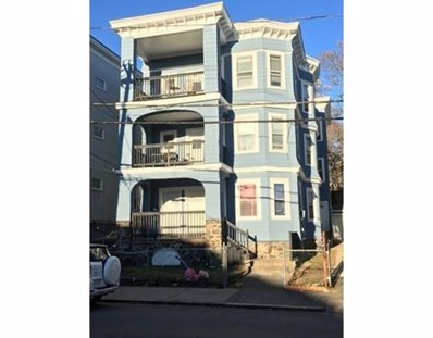 129 Lawton Ave, Lynn, MA 01902 - MLS#: 72289930