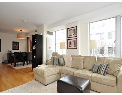 80 Broad St UNIT 307, Boston, MA 02110 - MLS#: 72289982