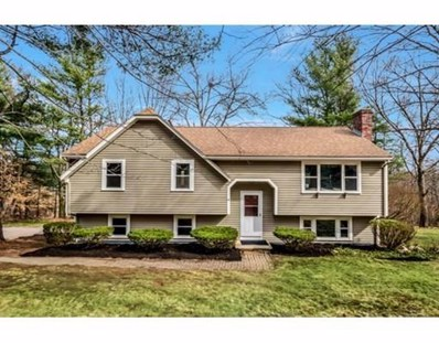 355 Winter St, Walpole, MA 02081 - MLS#: 72289995