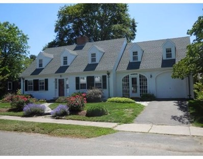 26 Princeton Ave, Beverly, MA 01915 - MLS#: 72290028