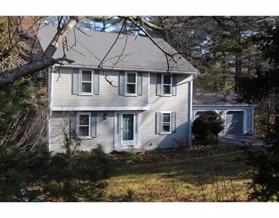 9 Bennets Neck Dr, Bourne, MA 02559 - MLS#: 72290037