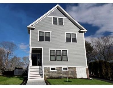316 Park Street, Boston, MA 02132 - MLS#: 72290045