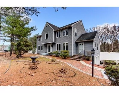 124 Reservoir St, Shrewsbury, MA 01545 - MLS#: 72290069