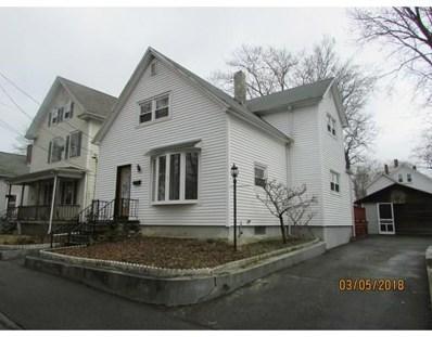 28 Crocker Street, Taunton, MA 02780 - MLS#: 72290081