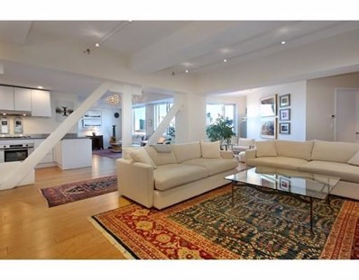141 Dorchester Avenue UNIT 415, Boston, MA 02127 - MLS#: 72290102