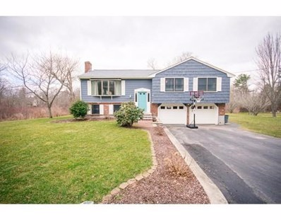 895 South St, Walpole, MA 02081 - MLS#: 72290190