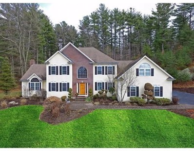 48 Luke Street, Wrentham, MA 02093 - MLS#: 72290259