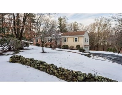 11 Village View Rd, Chelmsford, MA 01824 - MLS#: 72290262