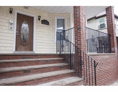 71 W Selden St UNIT 1, Boston, MA 02126 - MLS#: 72290264