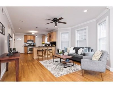 68 Line Street UNIT 2, Somerville, MA 02143 - MLS#: 72290319