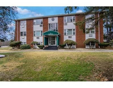 A1 Colonial Drive UNIT 3, Andover, MA 01810 - MLS#: 72290360