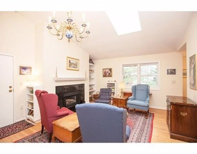 2703 B Hockley UNIT 2703 B, Hingham, MA 02043 - MLS#: 72290363