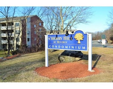 2 Duck Pond Road UNIT 135, Beverly, MA 01915 - MLS#: 72290372