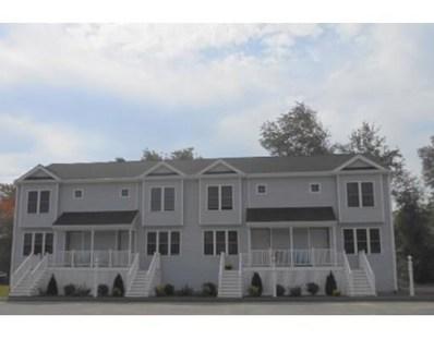 J5 Paradise Lane UNIT J5, Whitman, MA 02382 - MLS#: 72290395