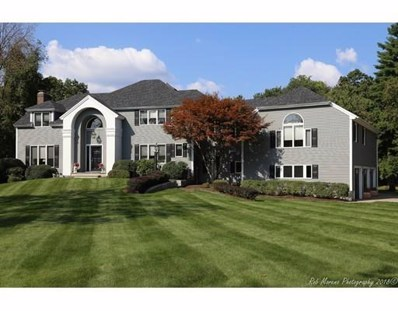 14 Powers Road, Andover, MA 01810 - MLS#: 72290396