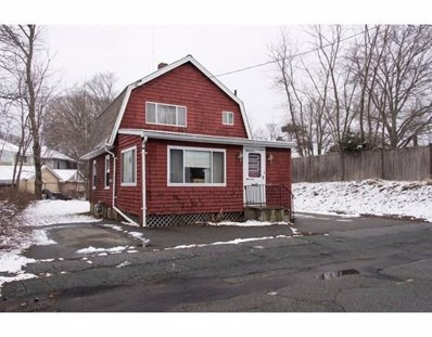 8 Beaver St., Beverly, MA 01915 - MLS#: 72290402