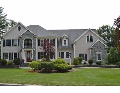 6 Deer Run Rd, Holliston, MA 01746 - MLS#: 72290421