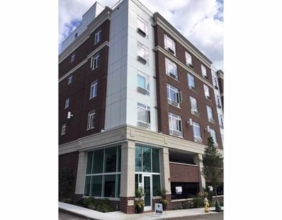 18 Cliveden Street UNIT 602W, Quincy, MA 02169 - MLS#: 72290433