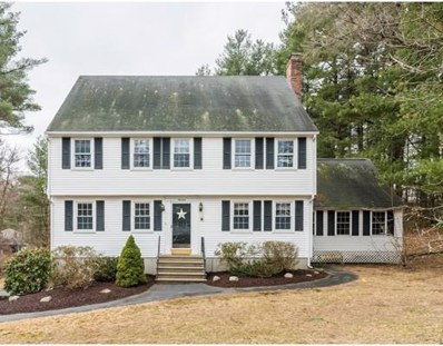 13 Saddle Hill Rd, Medway, MA 02053 - MLS#: 72290471