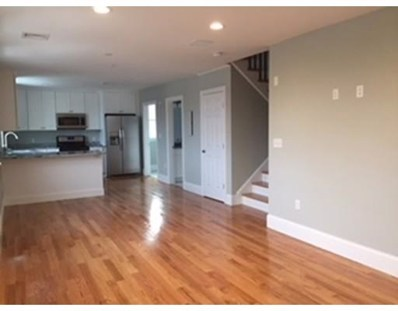 555 Broad Street UNIT B, Weymouth, MA 02189 - MLS#: 72290497