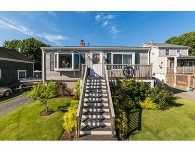 58 Bayview.Ave., Fairhaven, MA 02719 - MLS#: 72290500