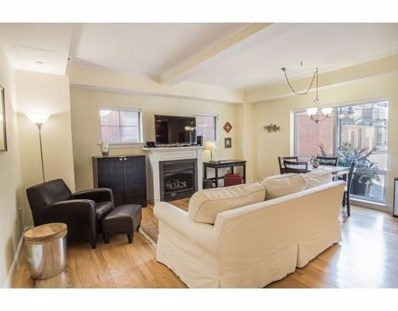 44 Prince Street UNIT 114, Boston, MA 02113 - MLS#: 72290568