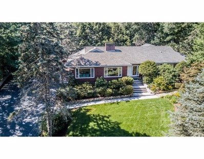 7 Wethersfield Drive, Andover, MA 01810 - MLS#: 72290582