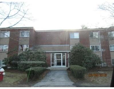 11 Weld Street UNIT 12, Framingham, MA 01702 - MLS#: 72290593
