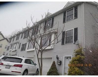 1488 Main St UNIT D, Worcester, MA 01603 - MLS#: 72290603