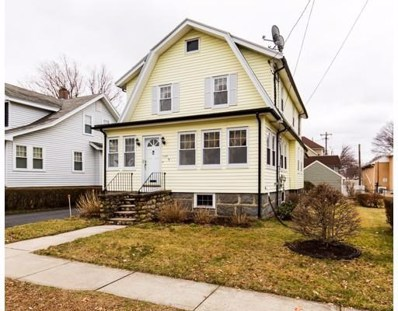 138 E Elm Ave, Quincy, MA 02170 - MLS#: 72290620