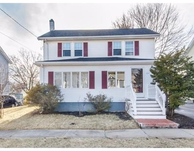 104 Sylvester Avenue, Winchester, MA 01890 - MLS#: 72290637