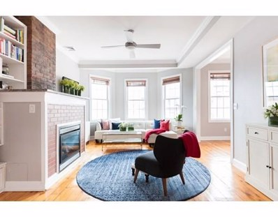 497 E Broadway UNIT 2, Boston, MA 02127 - MLS#: 72290644