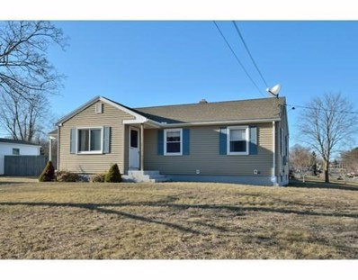 154 Blanan Dr, Chicopee, MA 01020 - MLS#: 72290655