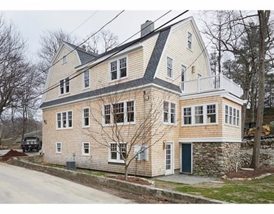 26 A Atlantic Ave., Cohasset, MA 02025 - MLS#: 72290664