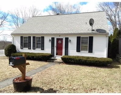 27 Grant St, Spencer, MA 01562 - MLS#: 72290666