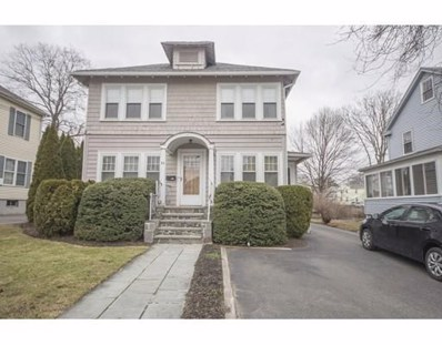 41-43 Saunders Rd, Norwood, MA 02062 - MLS#: 72290685