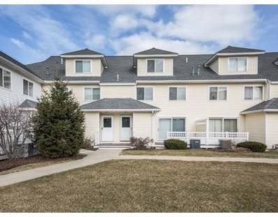 360 Littleton Rd UNIT F16, Chelmsford, MA 01824 - MLS#: 72290704